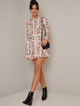 chi-chi-london-chi-chi-sofia-floral-playsuit