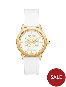 tory-burch-the-gigi-white-dial-white-strap-watch