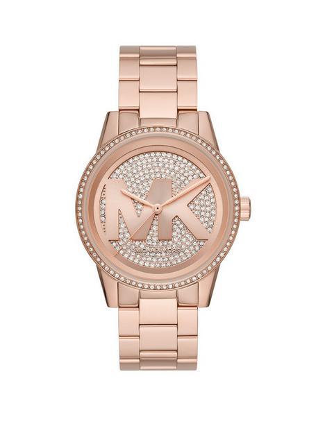 michael-kors-logo-dial-rose-gold-tone-bracelet