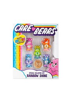 care-bears-care-bears-metallic-figure-box-set-plus-coin