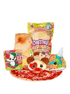 cutetitos-cuteitos-7-inch-plush-wave-5-pizza