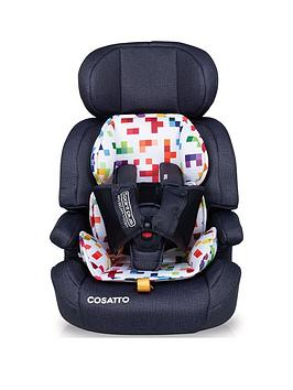 cosatto-zoomi-car-seat-group-123-pixelate