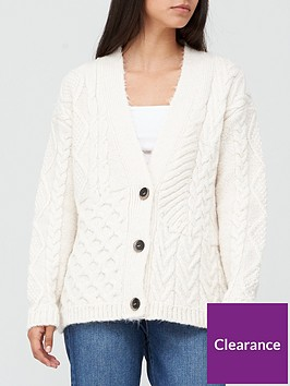 v-by-very-cable-mix-cardigan-cream
