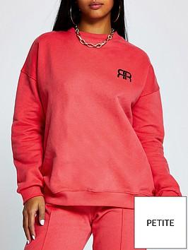 ri-petite-crew-neck-sweatshirt-pink