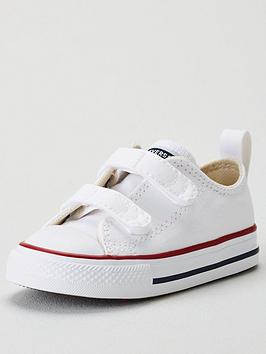 converse-ctas-2v-ox-toddler-trainer-white-red-blue
