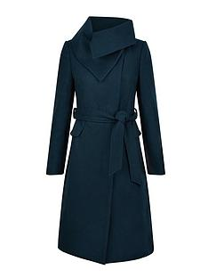 monsoon-keryn-wrap-collar-belted-coat-teal