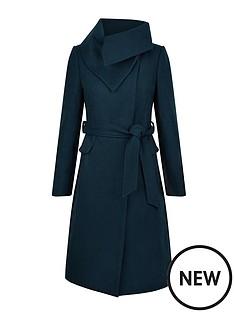 monsoon-keryn-wrap-collar-belted-coat-teal