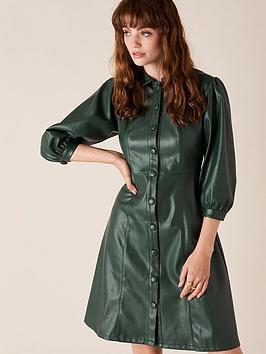 monsoon-pu-dress