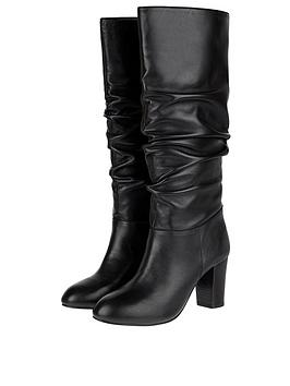 monsoon-slouch-long-leather-boots-black