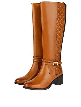 monsoon-long-leather-riding-boots-tan