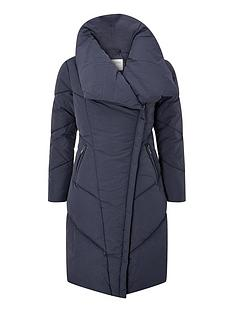 monsoon-dhalia-sustainable-long-padded-coat-charcoal