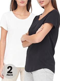 v-by-very-2-pack-basic-scoop-neck-t-shirts-blackwhite