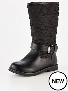 v-by-very-girls-quilted-knee-boot-black
