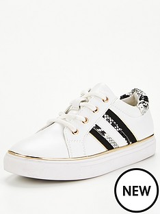 v-by-very-girls-metal-trim-trainers-white
