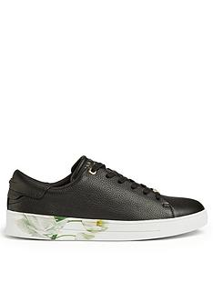 ted-baker-sanzae-trainer-black