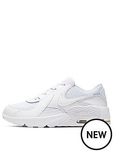 nike-childrens-air-max-excee-white