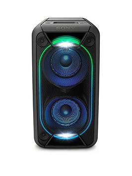 sony-gtk-xb90-bluetooth-high-power-party-speaker-with-built-in-16-hour-battery-and-lighting-effects