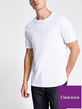 river-island-slim-fit-crew-neck-t-shirt