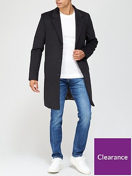 river-island-lflnbspovercoat-black