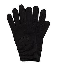 superdry-orange-label-glove