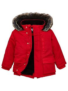 mini-v-by-very-boys-premium-parka-coat-red