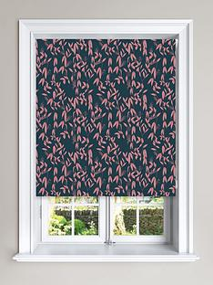 michelle-keegan-home-printed-roller-blind