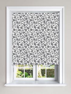 flex-floral-printed-roller-blind