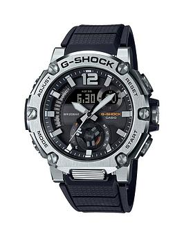 casio-casio-g-shock-g-steel-led-light-200m-water-resistant-silver-dial-black-silicone-strap-mens-watch