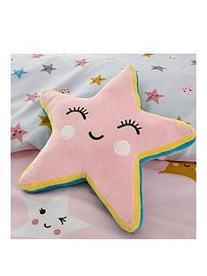 cosatto-happy-stars-shaped-cushion