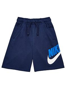 nike-boys-nsw-club-hbr-shorts-navy