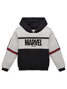 marvel-boys-co-ord-marvel-colour-block-logo-hoodie-multi