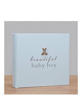 bambino-by-julianareg-photo-album-beautiful-baby-boy