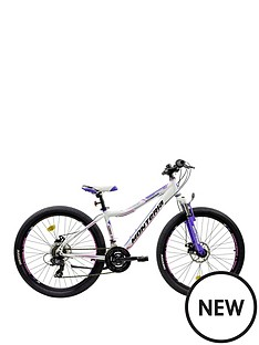 monteria-monteria-fitness-ladies-26-disc-15-inch-white-purple