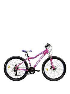 monteria-monteria-fitness-ladies-26-disc-15-inch-white-pink