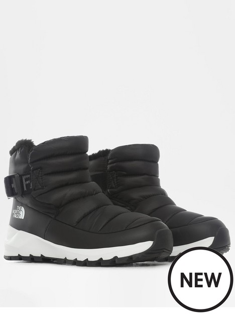 the-north-face-thermoballtrade-pull-on-boots-blackwhite