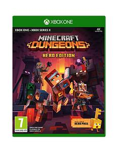 xbox-minecraft-dungeons-hero-edition