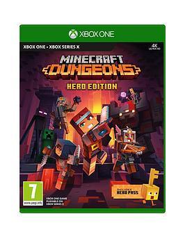 xbox-minecraft-dungeons-hero-edition