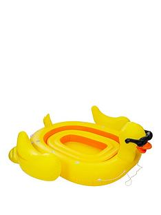 pure-4-fun-6-person-inflatable-rubber-duck-boat