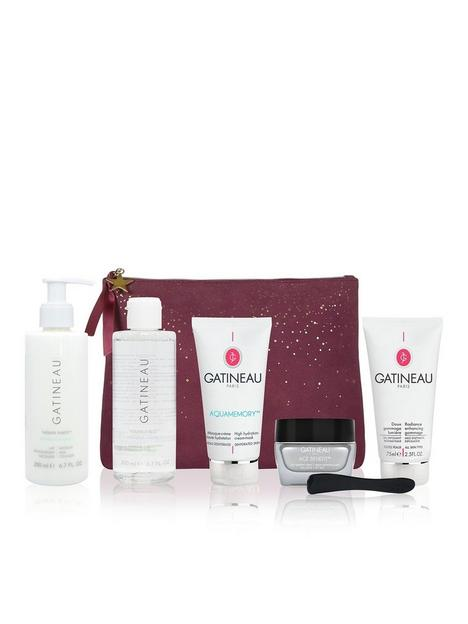 gatineau-exclusive-skincare-collection