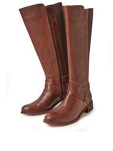 fatface-radnor-riding-boot-chestnut