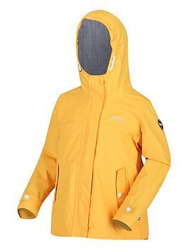 regatta-kids-bibiana-waterproof-jacket
