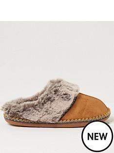 fatface-maya-mule-slippers-tan