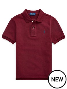 ralph-lauren-boys-classic-short-sleeve-polo-wine