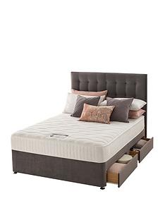 silentnight-mila-velvet-1000-pocket-memorynbspdivan-bed-withnbspheadboard-and-storage-options