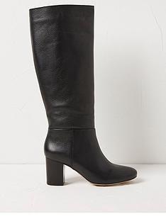 fatface-pennymoore-leathernbspknee-high-boots-black