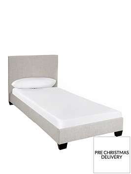 riley-fabric-single-bed-frame