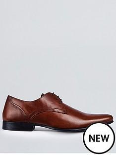 burton-menswear-london-banks-textured-leather-derby-shoes--nbspbrown