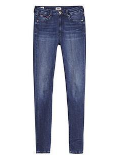 tommy-jeans-sylvia-high-risenbspsuper-skinny-jean-blue