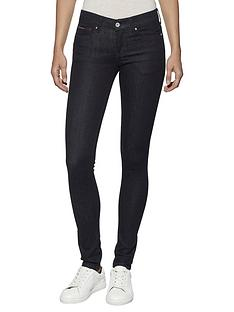 tommy-jeans-noranbspmid-rise-skinnynbspjeannbsp--indigo