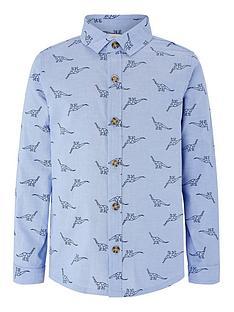 monsoon-boys-dino-chambray-long-sleeve-shirt-blue